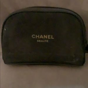 Chanel Beaute cosmetic case